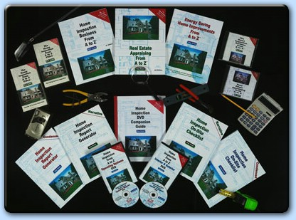 Nemmar Real Estate Training Library of Articles, Expert Advice, Books, DVDs, Building Construction diagrams and House illustrations!