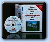 Operating Systems Home Inspection - DVD Videos