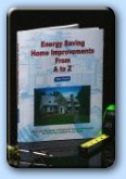 Energy Saving Home Improvements from A to Z - eBook