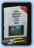 Home Inspection Business from A to Z - eBook