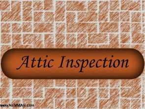 Interior Home Inspection from A to Z - DVD Videos. Real Estate Home Inspection, Appraisal, Energy Saving Home Improvements.