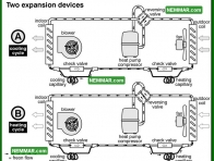1279 Two Expansion Devices - Heat Pumps - Heat Pumps in Practice