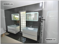 0073 bathroom vanity bedroom decorating