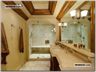 0076 hot tub resort basement bathroom ideas