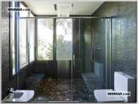 0086 walk in shower designs pictures of small bathrooms