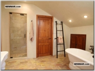 0114 bathroom renovation contemporary interior design