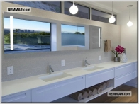 0126 living room interior design vanity sink tops