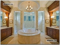 0174 oval bathroom mirrors room designs