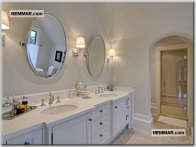 0176 limestone countertops bathroom decor ideas