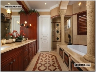 0207 blue bathroom ideas remodeled bathrooms