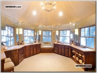 0211 interior design inspiration powder room vanities