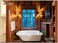 0227 bathroom styles transom windows