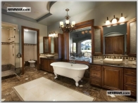 0254 round bathroom mirror bathroom ideas