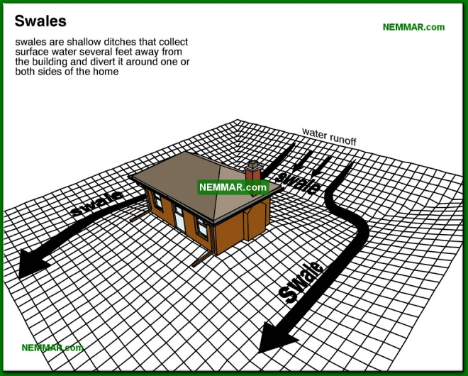 2077-co Swales - Wet Basement and Crawlspaces - Interiors - Interior
