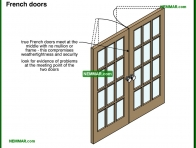 2067-co French doors - Doors - Interiors - Interior