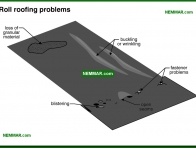 0052-co Roll roofing problems - Roll Roofing - Steep Roofing - Roofing