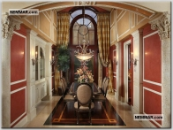 0035 home interior designers dining room chandelier