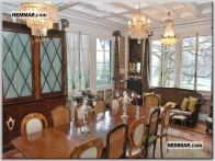 0121 traditional dining rooms dining room table sets