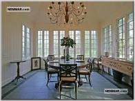 0122 country dining room decorating ideas round table