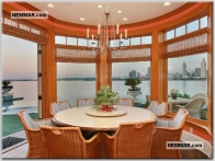 0075 office interior design ideas 8 seat dining table