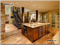 0127 remodeling house plans mosaic tile