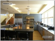 0264 laminate kitchen interiors