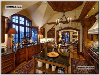 0148 kitchen cabinets decor wood mode