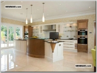 0173 top of kitchen cabinets decorating ideas wood mode