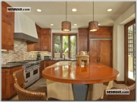 0176 appliances solid wood kitchen cabinets