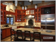 0351 home decorating kitchen decore