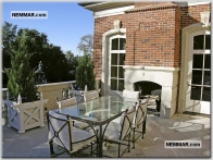 0043 deep seating patio furniture roof deck design