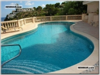 0135 pool resurfacing above ground pool installers