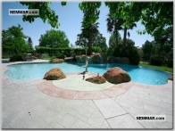 0337 pools designs commercial swimming pool